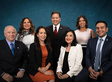 Image of Las Cruces City Councilors