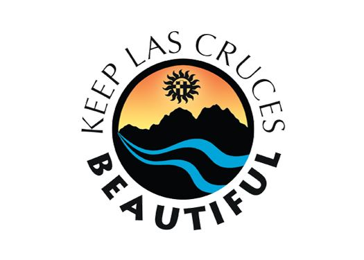 Keep Las Cruces Beautiful Graphic