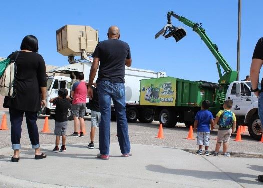 TEACHING WITH TOUCH-A-TRUCK FINAL SEPT2019
