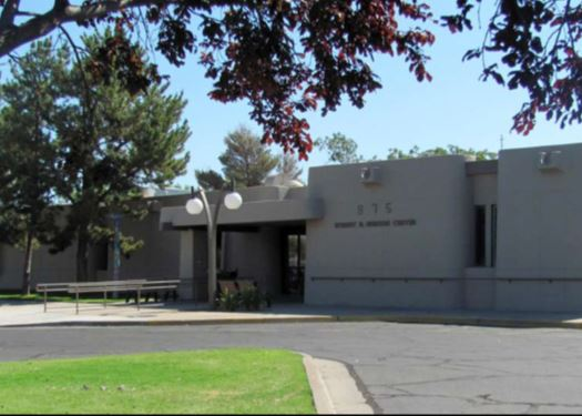 Munson Senior Center