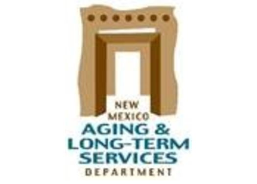 NM Aging and Long Term Services logo