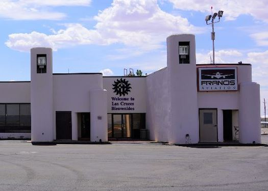 Las Cruces Airport