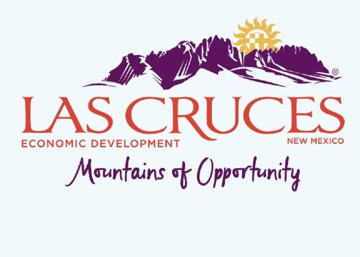 Las Cruces Economic Development Logo