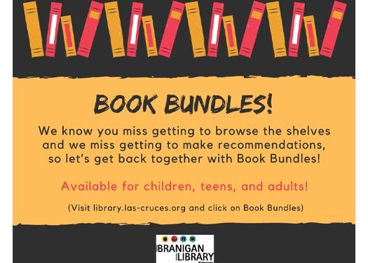 Book Bundles Logo